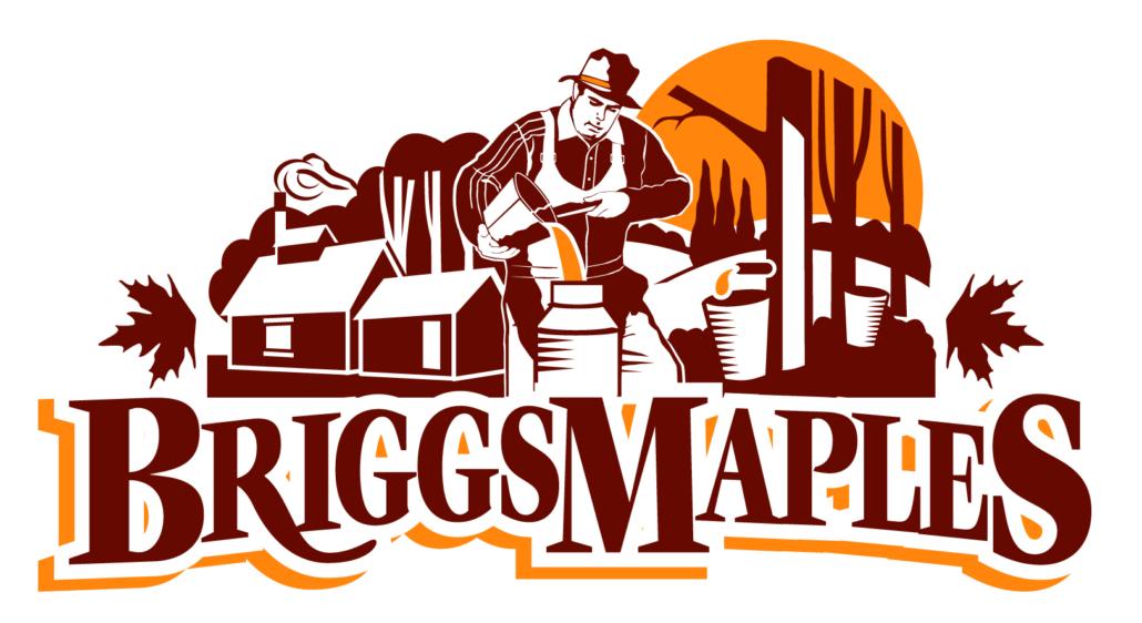 Briggs maple in Hillsborough, NB.